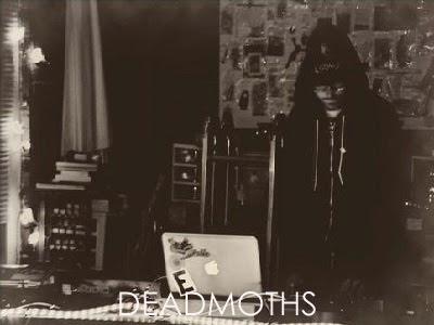 https://soundcloud.com/deadmoths