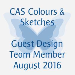 CC&S Guest Designer