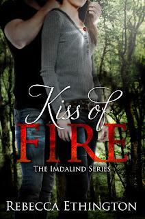{Book Blast+KINDLE Giveaway} The Imdalind Series by Rebecca Ethington