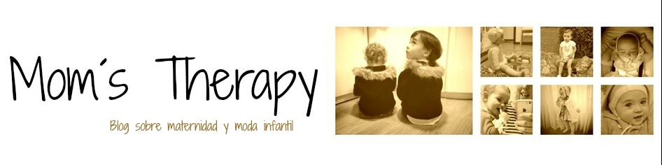 Mom´s therapy blog