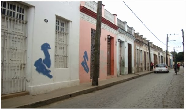¿Vandalismo o vandali$mo?
