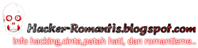 Hacker-Romantis