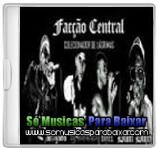 Colecionador+de+Lagrimas CD Facção Central – Colecionador de Lagrimas (2013)