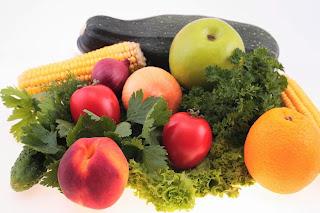 dieta para la gastritis con alimentos básicos