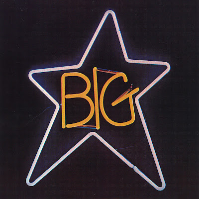 Big Star - #1 Record (Great Rock Album US 1972)