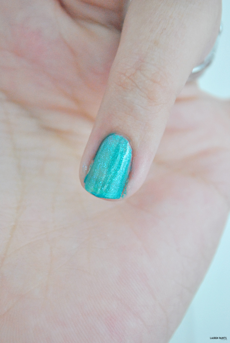 SinfulColors Street Fusion Summer 2015