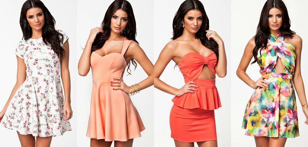 ONENESS SS/14 Dresses