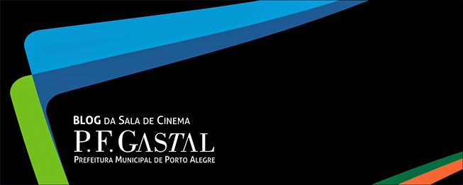 Sala de Cinema P. F. Gastal