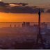 Over 40,000 Photos Were Taken To Create This Beautiful Time-Lapse Video Of Paris. Gorgeous!