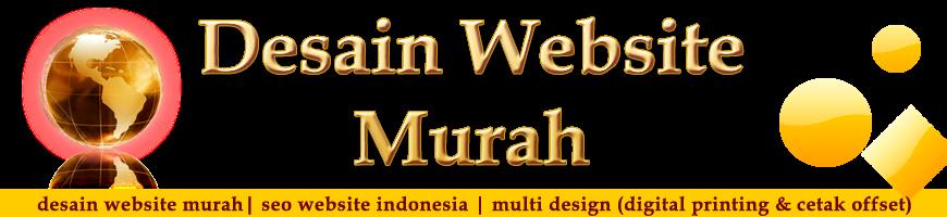 JASA DESAIN WEBSITE MURAH | JASA PEMBUATAN WEBSITE MURAH PROFESSIONAL | SEO WEBSITE MURAH