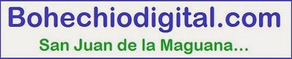Bohechíodigital.com, Diario digital R.D.