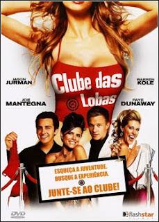 Baixar Baixar Filme Clube das Lobas Dublado Gratis