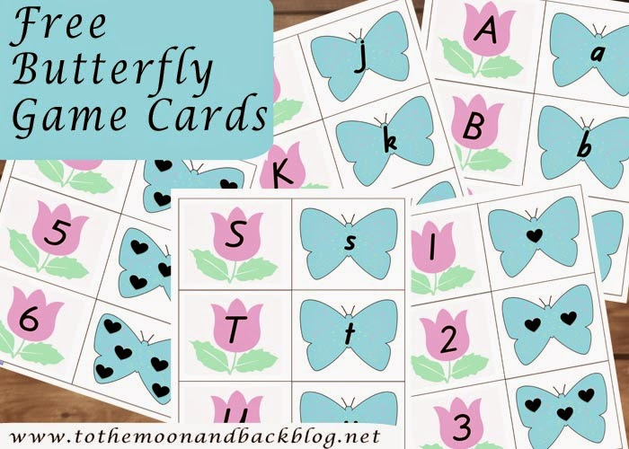 http://tothemoonandbackblog.net/2015/03/free-butterfly-game-cards.html