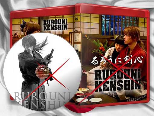Rurouni Kenshin (2012) [VOSTFR] [Blu-Ray 720P]