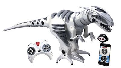 JUGUETES - WowWee - Roboraptor X | Robot  Comprar en Amazon
