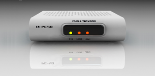 NOVA ATT  EVOLUTIONBOX DONGLE  EV PC40  30.07.2015
