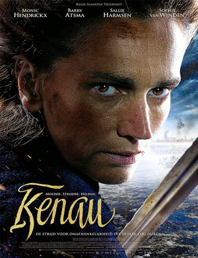 Ver Kenau (2014) Online