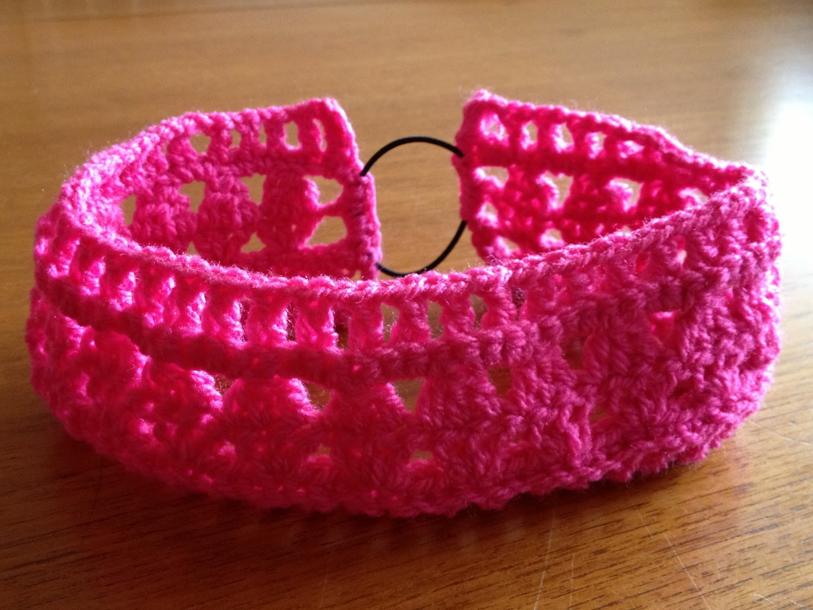 Created For You And Me: Stash-buster crochet project ...