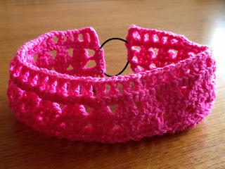 HOW TO CROCHET HEADBANDS | Crochet For Beginners
