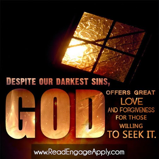 """an introduction to mans unforgivable sin This sin is most often referred to as """"the unpardonable sin"""" widespread  now if  any man have not the spirit of christ, he is none of his"""" (vs 9) it is that simple."""