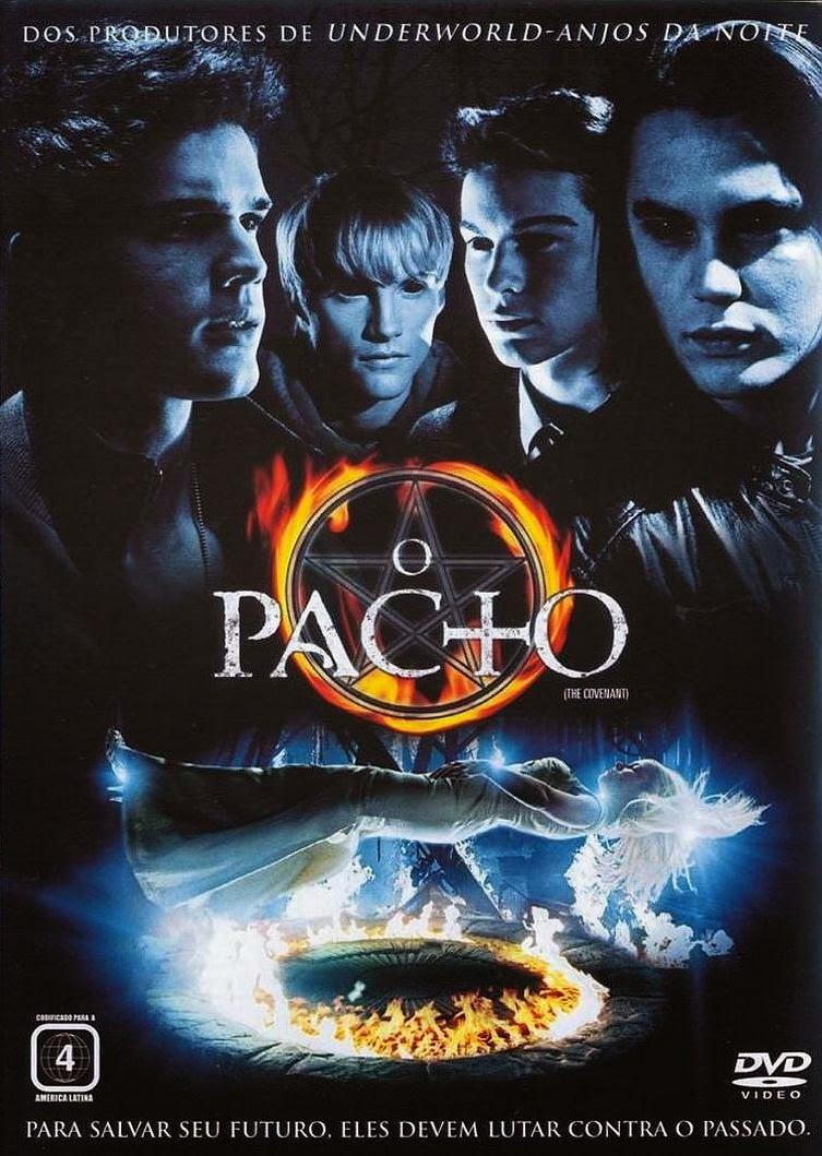 O Pacto – Dublado (2006)