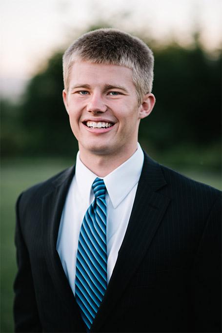 Elder Jeffrey Shipley