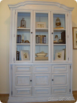 A French Hutch