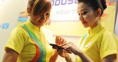 Cara Transfer Pulsa Indosat IM3, Mentari, Matrix Auto - Info Seluler ...