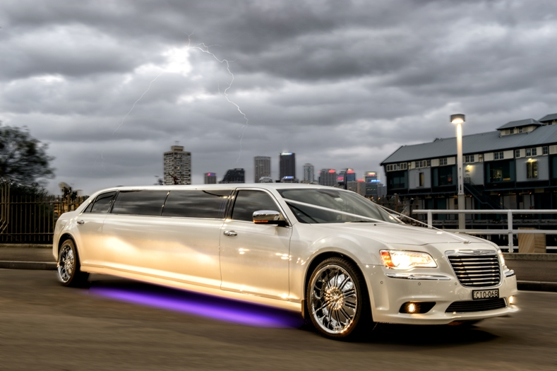 Understanding Details In Limo Hire Sydney