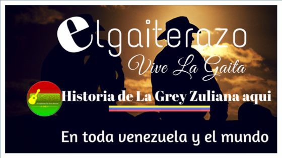 HISTORIA DE LA GREY ZULIANA
