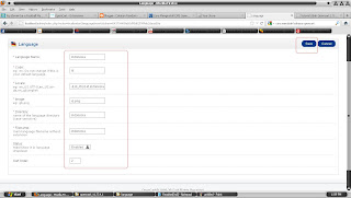 Merubah katalog bahasa opencart