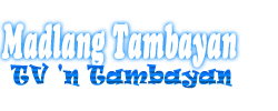 Madlang Tambayan - Pinoy Channel TV Online