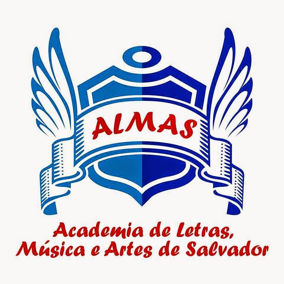 ACADEM. DE LETRAS A.L.M.A.S - SALVADOR - BAHIA