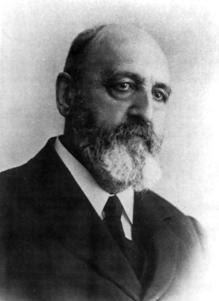 Celebrating Leonardo Torres-Quevedo, Spanish inventor