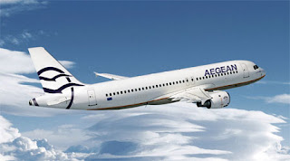 Νέα προσφορά Aegean Airlines! 30% έκπτωση για πτήσεις Από/προς Αθήνα και Θεσσαλονίκη προς Λάρνακα. Δείτε όλες τις προσφορές.