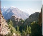 Hunza 3 Star Motel Pictures