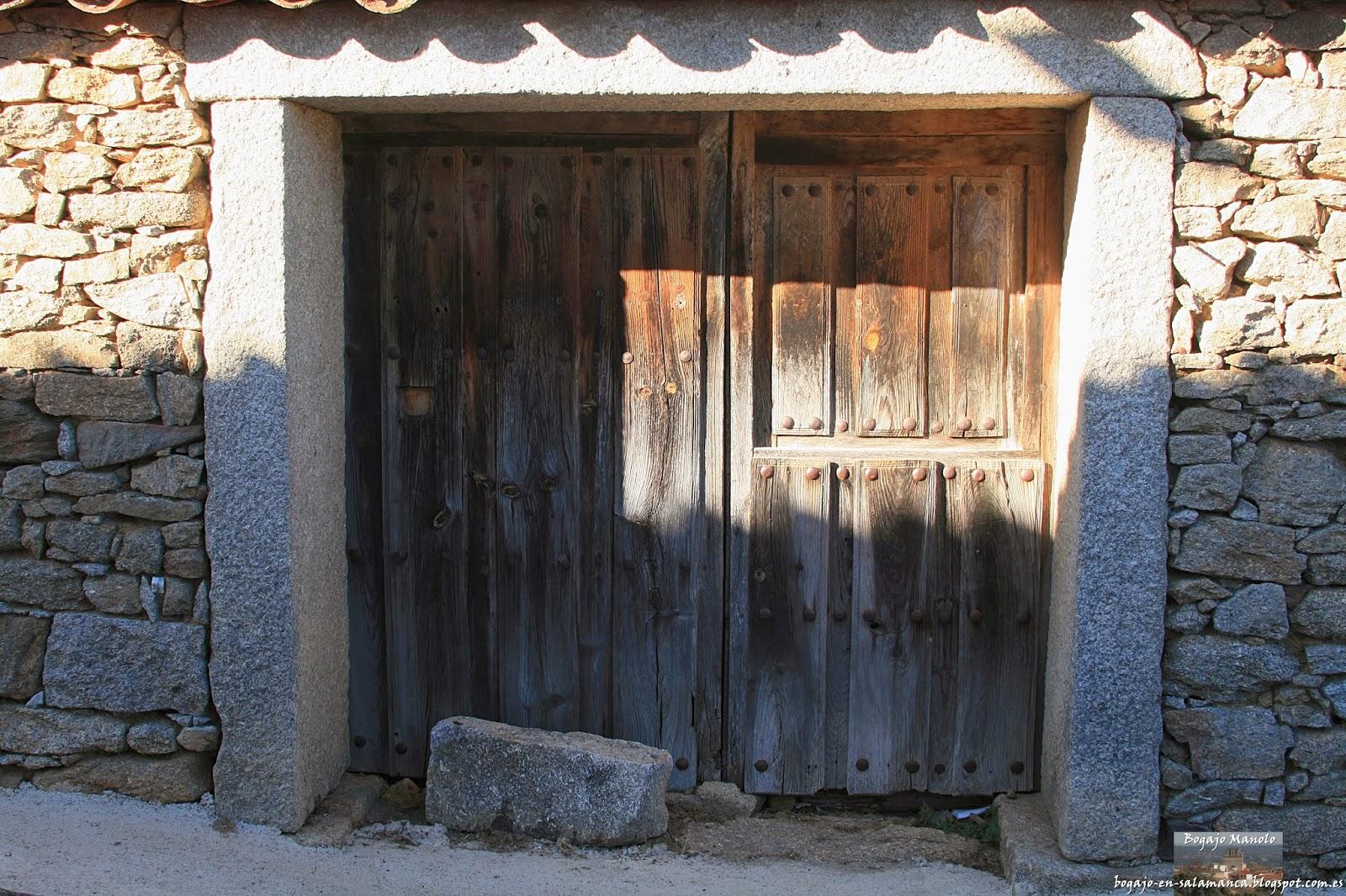 Bogajo salamanca puertas de bogajo for Puertas salamanca