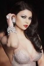قصة حياة المغنية اللبنانية هيفاء وهبي Haifa Wehbe