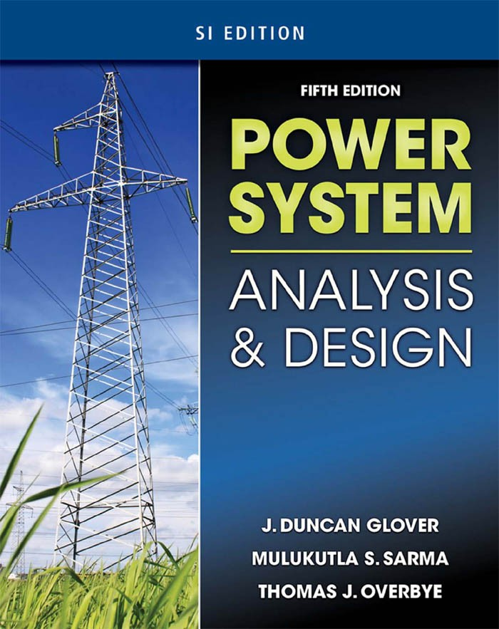 Power System Analysis And Design Solution Manual Th Edition