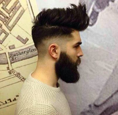 New 2014 Hairstyle for man