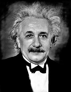 6 curious anecdotes about Albert Einstein