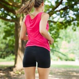 Leading From Behind: Are You Using Your Glutes When You Run?