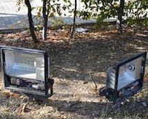 Prostituzione e spaccio nei giardini di corso IV Novembre