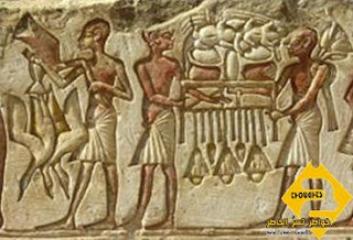 الكاتب الفرعوني