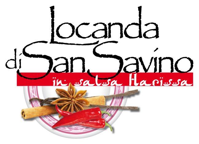Locanda di San Savino in salsa Harissa