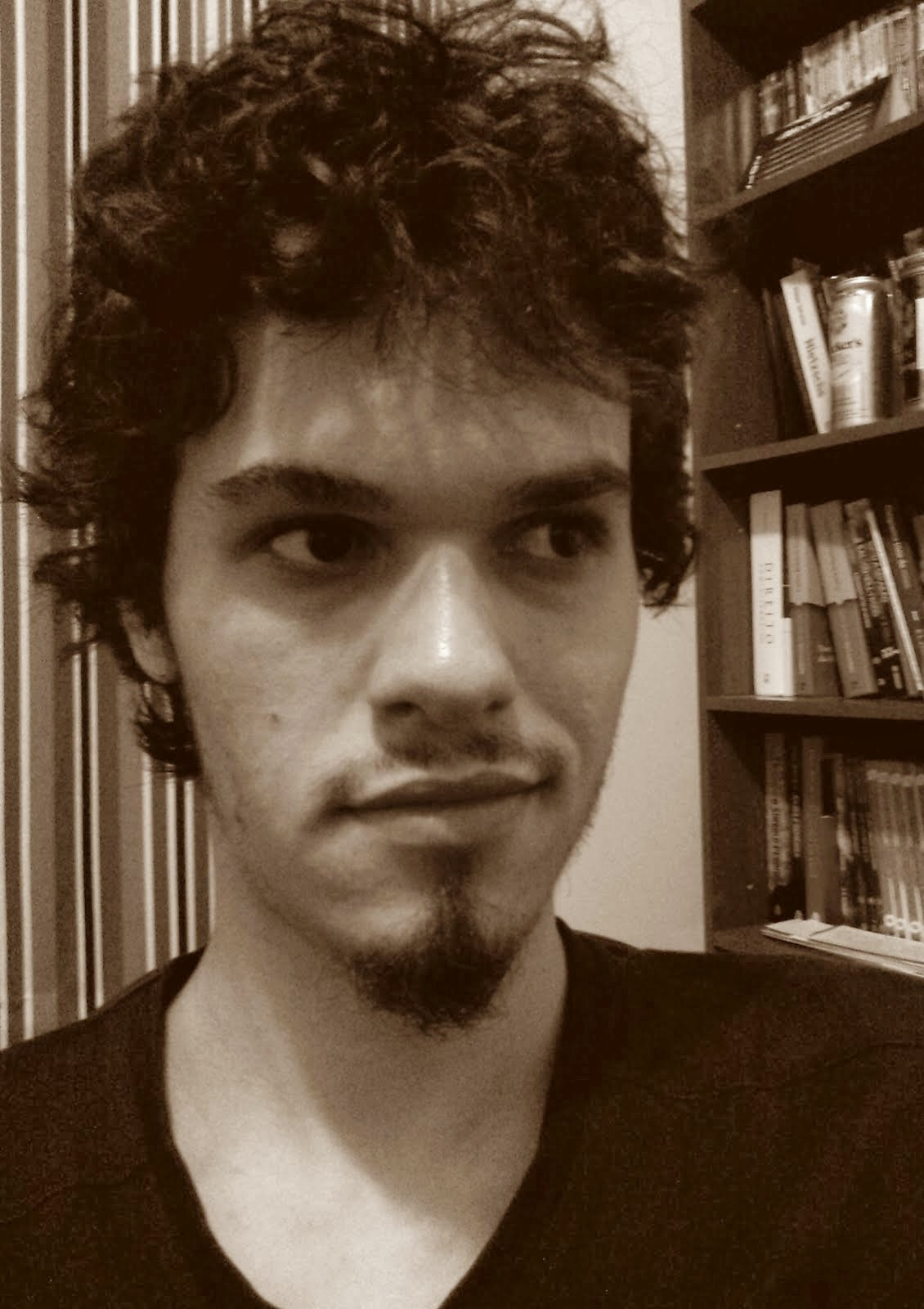 Maurilio Montanher: o autor