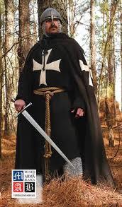 cavaleiro hospitalário