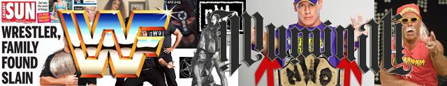 Wrestling Illuminati