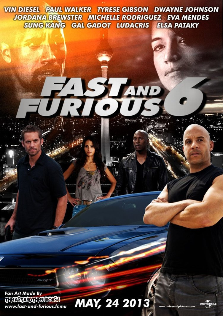 fast and furious 6 Watch fast & furious 6 starring vin diesel in this mystery/crime on directv it's available to watch on tv, online, tablets, phone.
