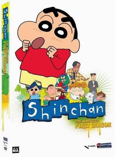 Crayon Shincan